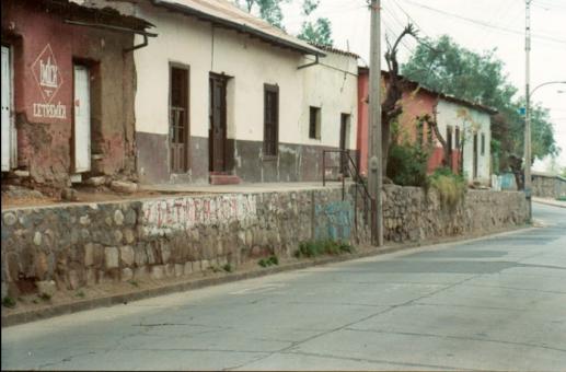 Los Andes 1