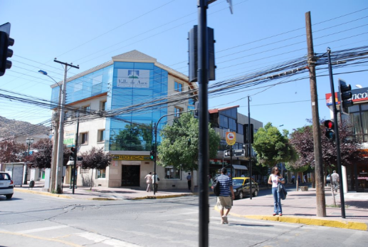 Los Andes 2