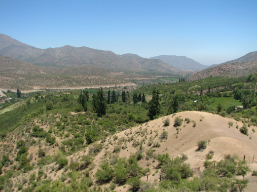 Valley 1