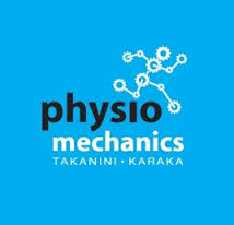 phys mechanics